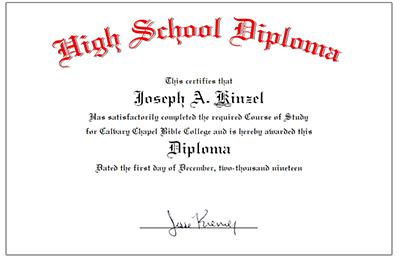 image regarding Printable Homeschool Diploma named Residence Faculty Degree Printing - Degree Addresses