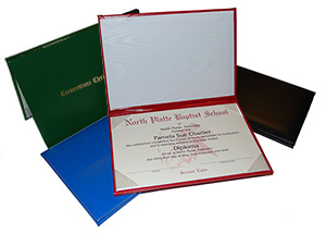 Christian Graduation Products