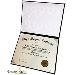 Series 500 Homeschool Diplomas